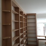 Bespoke Shelf space